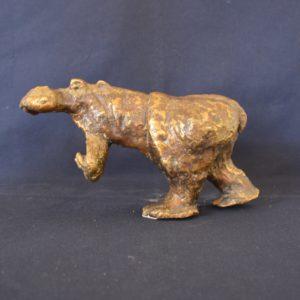 2ny galerie - bronze