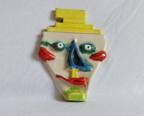 2ny - masque céramique